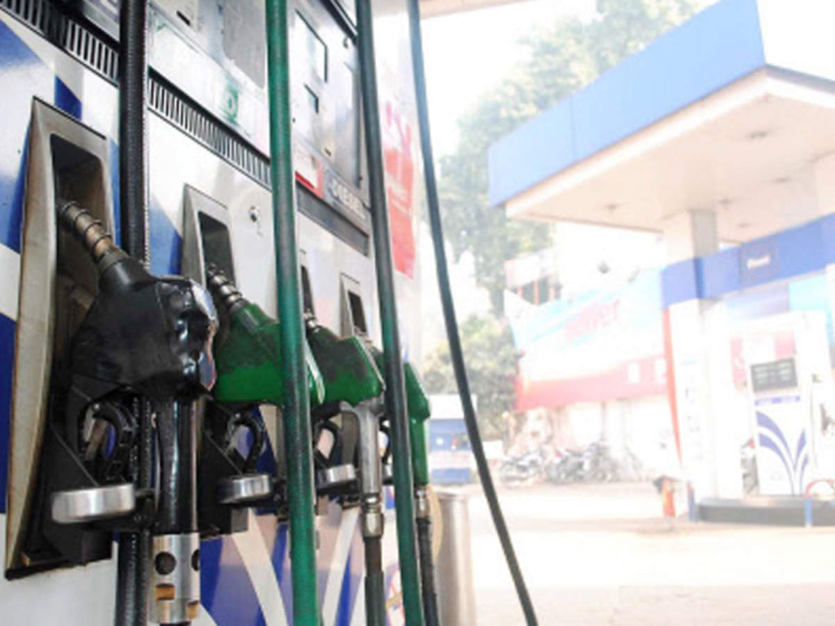 Why Indians are no longer queuing up to open petrol pumps