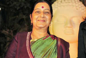 Addressing the Asian African Summit 2015 here, External Affairs Minister Swaraj called for UN reforms and cohesive action for a new world order.