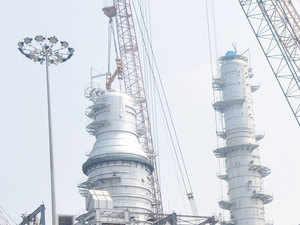 BPCL'sAssambased refinery,NumaligarhRefinery has inkedMOUwith Bangladesh Petroleum Corporation (BPC) for export of petroleum products.