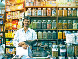 Big retail has not killed the kirana. On the contrary, large retail chains, and popular and new e-commerce companies are all wooing kirana stores for partnerships.