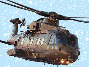 CBI's NOC could enable AgustaWestland to participate in government tenders besides providing yet another glimpse into defence acquisitions.