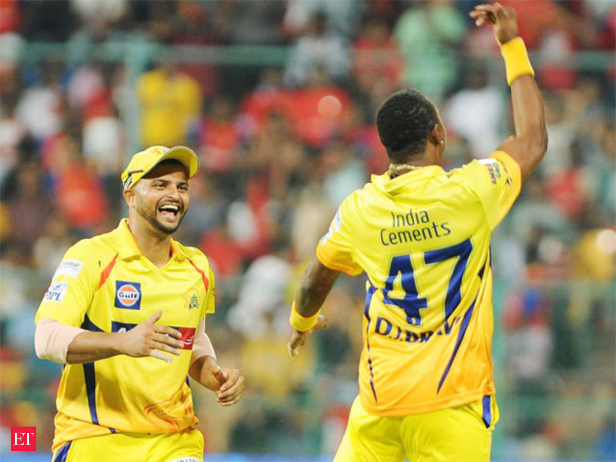 Getting AB De Villiers Early Was The Turning Point For Chennai Super Kings Suresh Raina