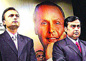 Decade's hottest biz feuds Reliance Industries' KG-D6 facility World's top oil exporting countries World's top 10 oil producers World's largest refining companies