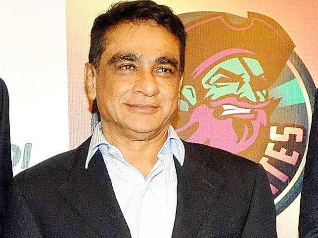 rajesh shah owner of patna pirates kabbadi team s art of hosting