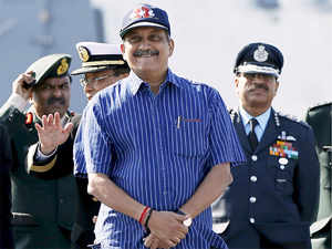 Parrikar added that a total of 65 friendly foreign countries have attended training in India during last three years.