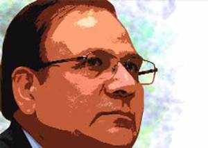 RS Sharma,  CMD, ONGC