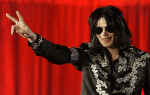 Jackson performs at New York Jackson's items on auction Michael Jackson: Over the years