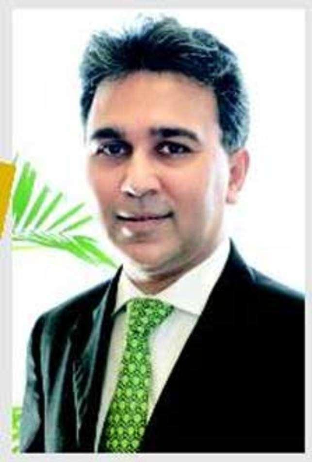 Rajiv Memani, Country Managing Partner, Ernst & Young