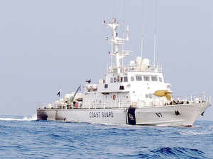 A105-metrenew generation Offshore Patrol Vessel (OPV), to help increase the Coast Guard's requirements for policing of the vast Indian Exclusive Economic Zone, was launched by the Goa Shipyard Limited (GSL) today
