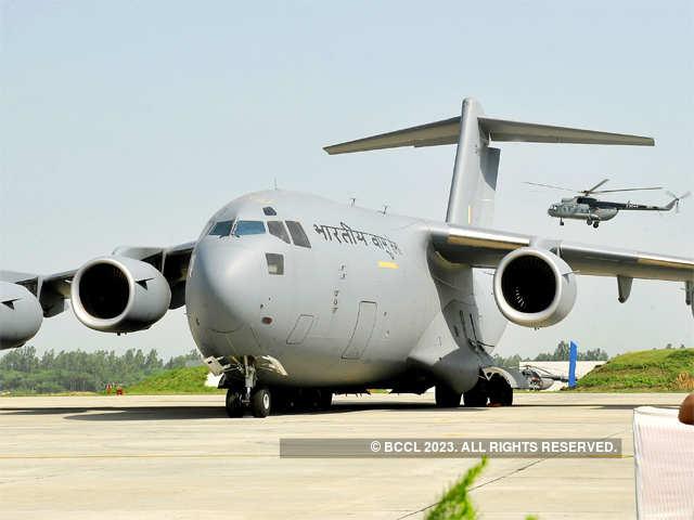 C 17 Globemaster C 130j Super Hercules Super Jets Prove