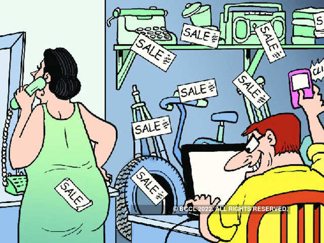 Too much of a good thing - How to curb online shopping addiction | The  Economic Times