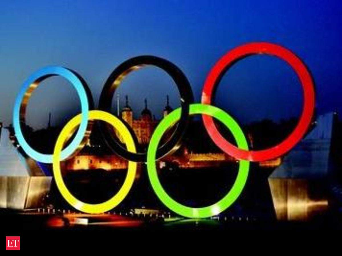 India not to bid for 20 Olympics Thomas Bach   The Economic Times
