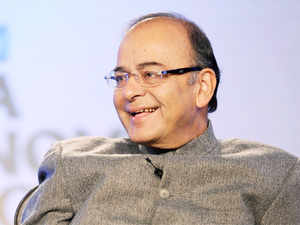 "Prime Minister was ""perfectly entitled"" to say that his government will break away from what happened in last 60 years and give a clean government, Jaitley said."