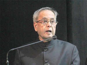 Mukherjee was speaking at the 'National CSR Summit - Partnering the National Agenda' organised by industry body CII here.