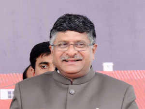 The government is working towards pulling off a goal of 50 crore Internet connections by 2018, Telecom Minister Ravi Shankar Prasad said.