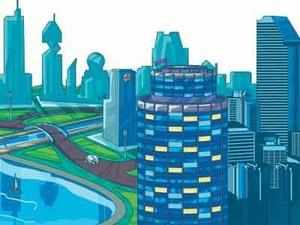 Smart Cities Council India hailed the government's decision to approve 100 Smart City projects and new urban renewal mission, saying that this would accelerate the growth in the economy.