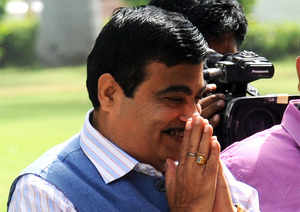 Nitin Gadkari to inaugurate the Shillong bypass and the four lane highway