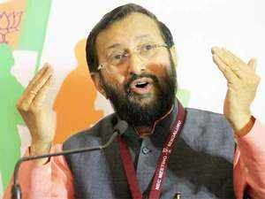 Prakash Javadekar said that construction and demolition works generate pollutants including dust particles which can degrade quality of water, land, air and cause noise pollution.