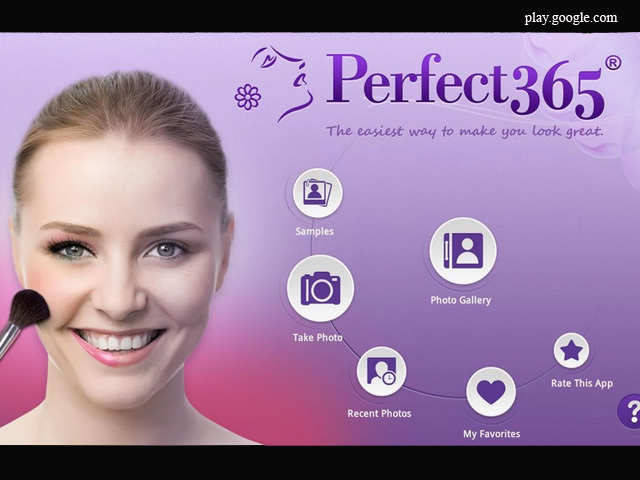 Perfect 365 (iOS και Android)