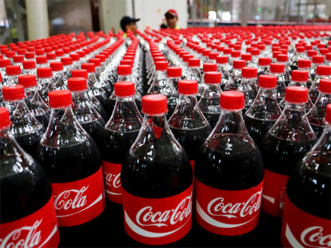 Coca Cola Sponsors Reliance Retail Sale And Rival Pepsico