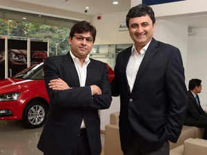 TPG is investing in Landmark when more than half of the organised automotive dealerships in the country are bleeding due to sluggish sales.