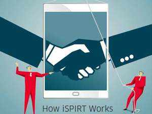 iSPIRT's focus is Indian software products companies. Its goal is to make India a product nation, saysco-founderSharad Sharma.