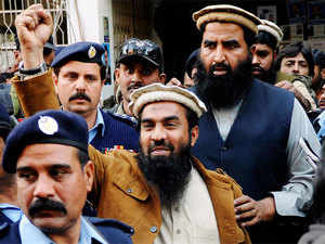 A UNSC committee has assured India that it will take up the issue of Mumbai terror attack mastermind Zaki-ur Rehman Lakhvi at its next meeting.