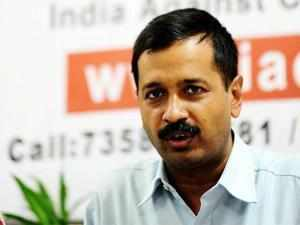 """Coming out with a strong response to the controversies in which the party finds itself involved, Kejriwal said that """"a very big conspiracy"""" was going on."""