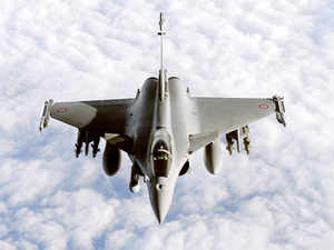 Prime Minister Narendra Modi during his visit to France last month had signed an agreement to buy 36 Rafale fighter jets for over $6 billion.