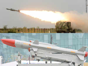 The missiles, developed by the Defence Research and Development Organisation (DRDO), will be a boost for the Army Air Defence Corps.