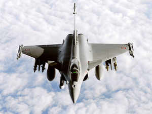 The overall cost is not expected to cross $8 billion for the entire 36-aircraft fleet, French sources said. MMRCA stands for medium multi-role combat aircraft.