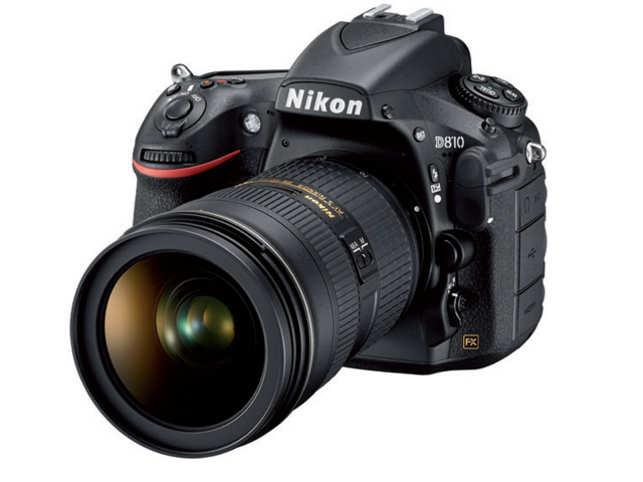 Gadget Review: Nikon D810 is a better quality video