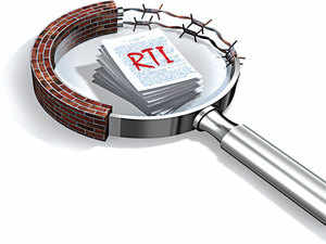 """MHA has marked a RTI query seeking information on the Netaji snooping scandal as """"secret"""" before dispatching it to the Intelligence Bureau (IB) for a response."""