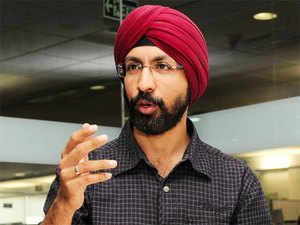 Punit Soni wants to position Flipkart as not only a global tech powerhouse but a company which attracts the best global talent in the years to come.