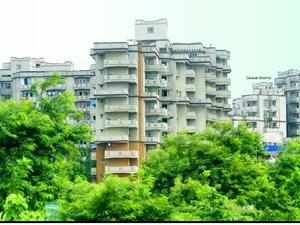 Bengaluru is at the top position in the list of 14 best real estate destinations in the country for housing segment while the cities in the national capital region are at the bottom, a study has said.