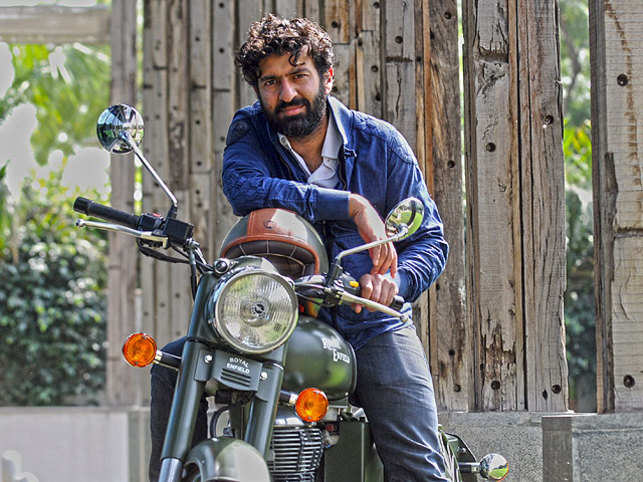 Leave the cricket or Bollywood star endorsements for the boring mainstream chaps. Royal Enfield boss Siddhartha Lal has embodied the ethos of his bikes and charted his own route to success.