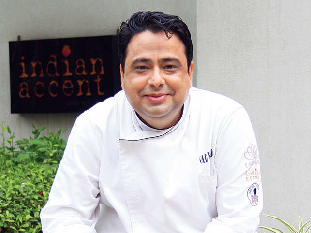 Chef Manish Mehrotra, corporate chef at fine dining restaurant Indian Accent, shares his top books for the hungry.