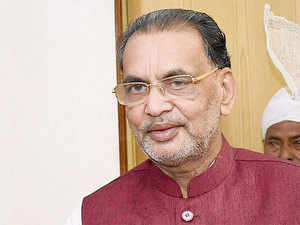 Agriculture MinisterRadhaMohanSingh said it wouldn't be possible to contain inflationary tendency in food prices without ensuring enhanced agricultural production