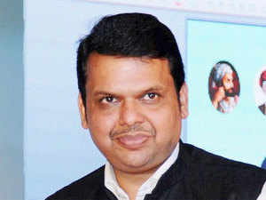 Leaders of four alliance partners in the BJP-led government in Maharashtra today met Chief MinisterDevendraFadnavis, demanding berths in the ministry