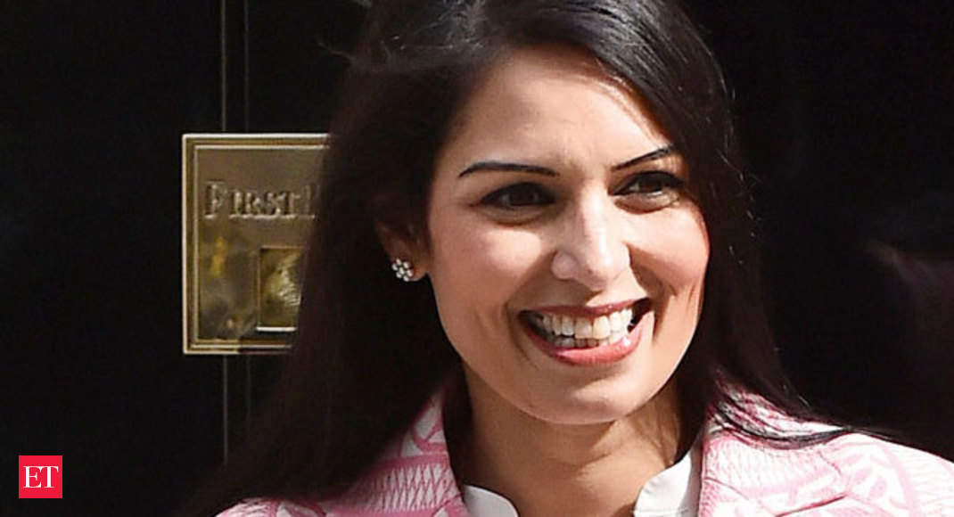 UK Elections 2015: Priti Patel gets cabinet rank in David ...