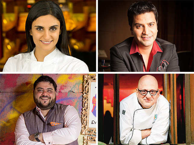 The country's star chefs share with ETPanache the moment when their greed for an indulgent meal turned out to be good...very good.