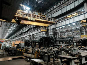 The planned expansion by the Steel Authority of India Ltd has raised the plant's crude steel production capacity to 4.61 milliontonnesper annum.