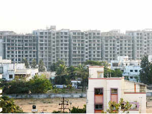 """In a fresh order against DLF, CCI has found realty giant guilty of indulging in """"unfair"""" biz practices in sale of apartments in a Gurgaon housing project."""