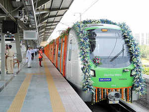 MMRC said it has appointed Aecom Asia-led consortium as a consultant to assist it on implementation of Colaba-Bandra-Seepz underground Metro corridor.