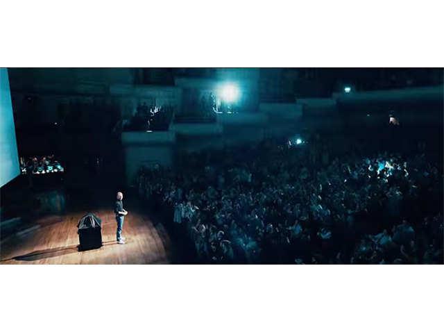 Michael Fassbender-starrer 'Steve Jobs' trailer unveiled - The