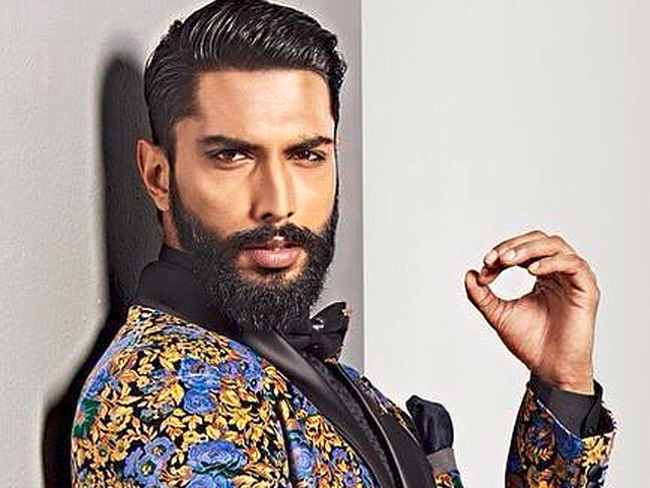 Model pictures male indian Top 20