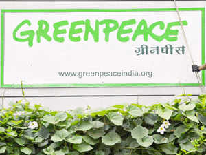 HC seeks Centre's reply on Greenpeace plea against account