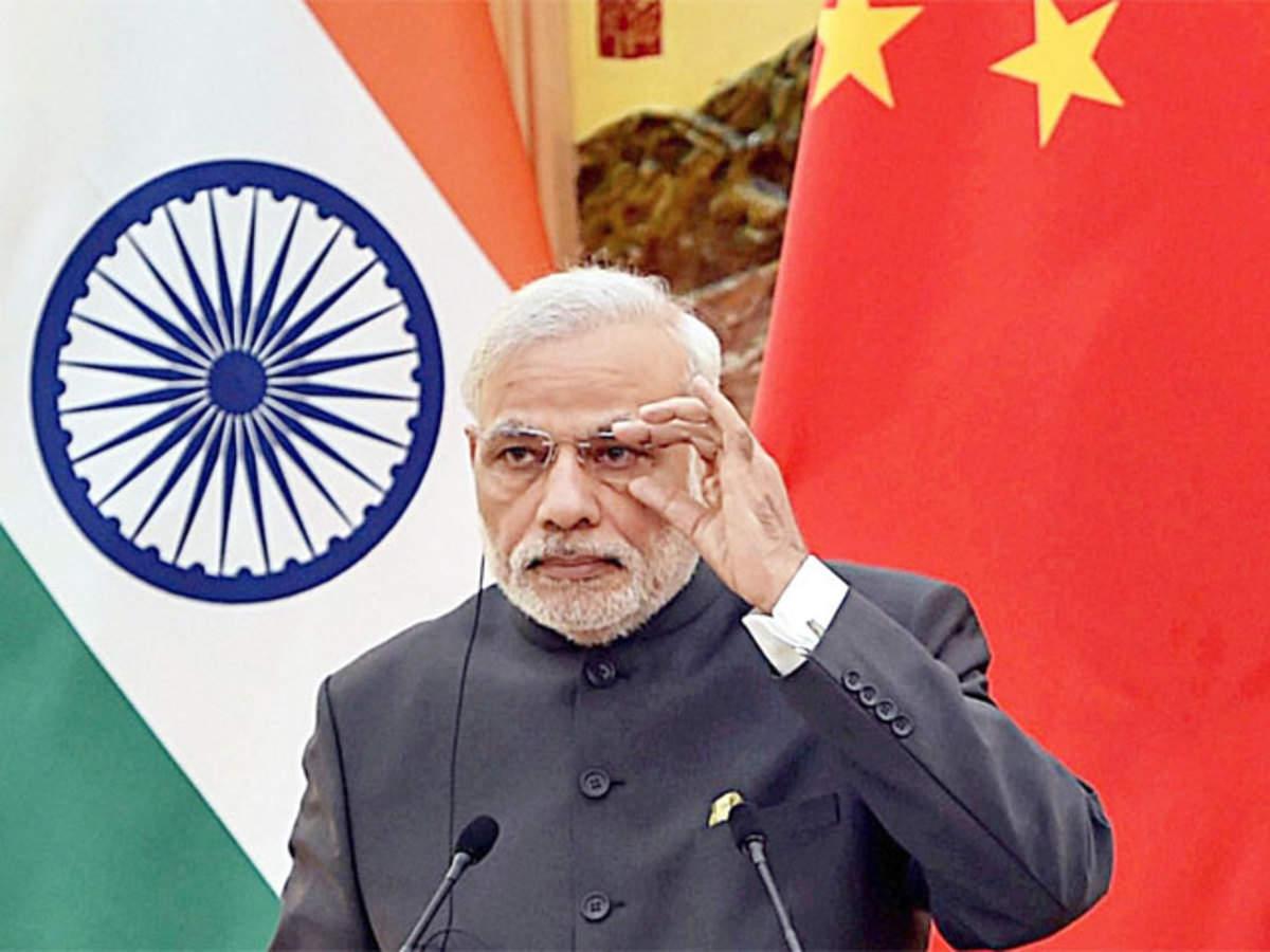 PM Narendra Modi's Gujarati message confuses Chinese Buddhist monks