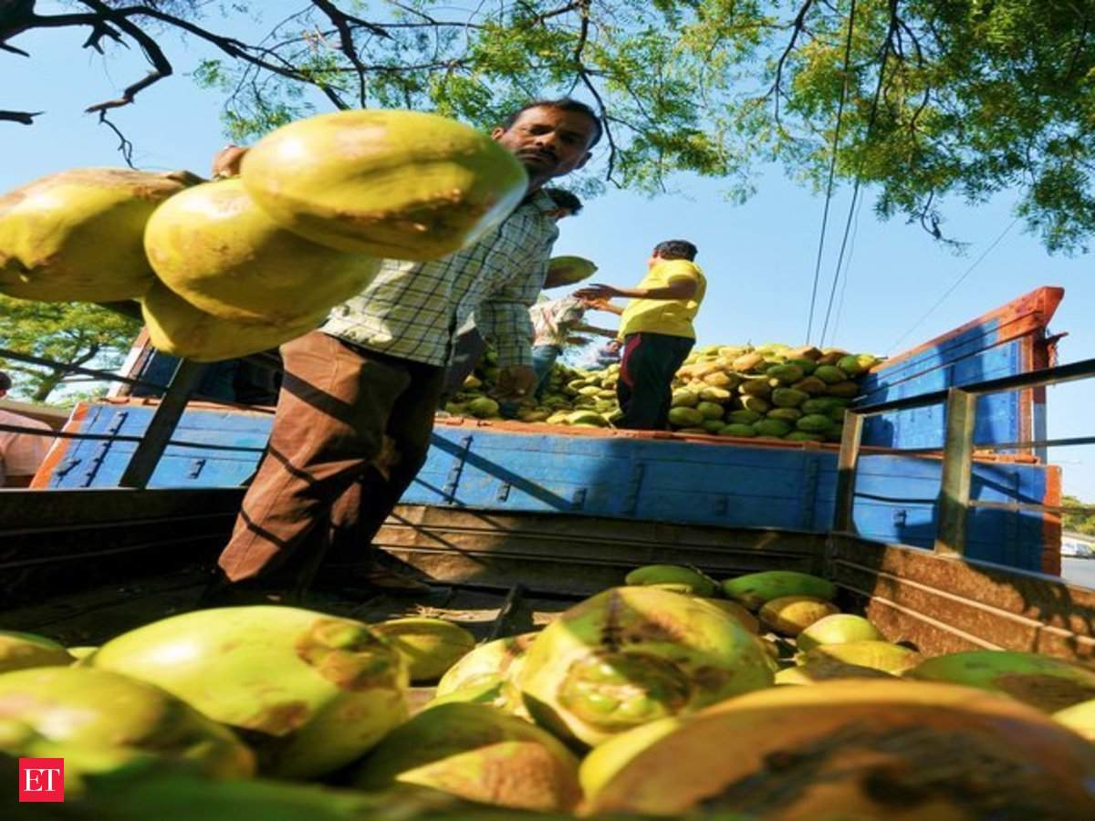 Activated carbon export slumps by 8% as coconut production