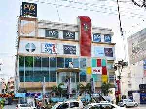This would be PVR's second attempt to acquire DT Cinemas after 2009, when it entered into definitive agreement with the DLF Group.